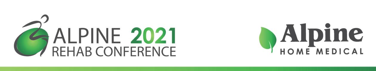 Alpine Rehab Conference 2021